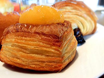 パレスホテル東京 『Grand Kitchen(グランドキッチン)』 朝食ブッフェ 2012年6月